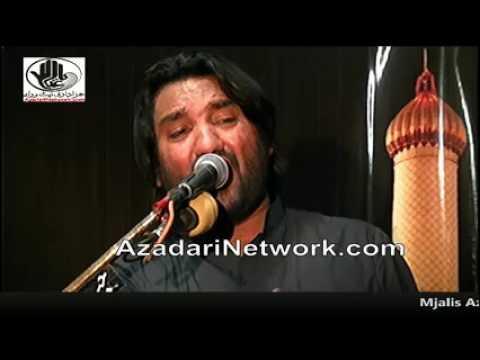 Zakir Muntazir Mehdi (Majlis 26 May 2017 Taxilla)