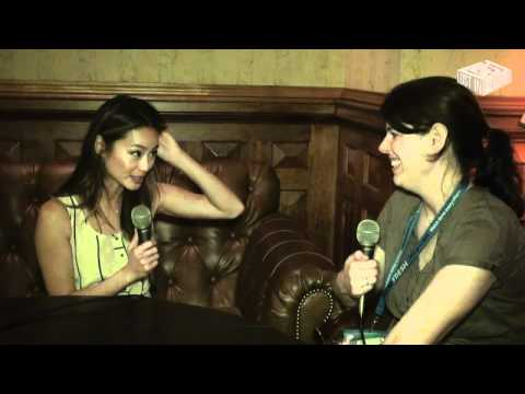 SXSW Film: Interview with Jamie Chung for Eden