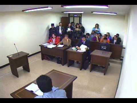 Audiencia Preparatoria.wmv
