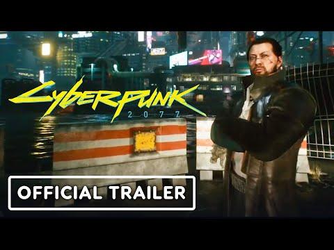 Cyberpunk 2077 - Official Gangs of Night City Trailer