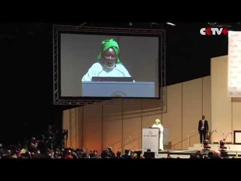 African Union Summit Focuses on Women, Development