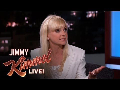 Anna Faris & Chris Pratt's Baby Shushed by Mickey Rourke