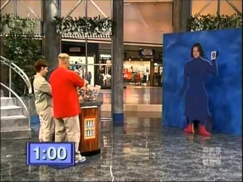 Shop Til You Drop 2000 Jana/Donny vs. Kara/Torey