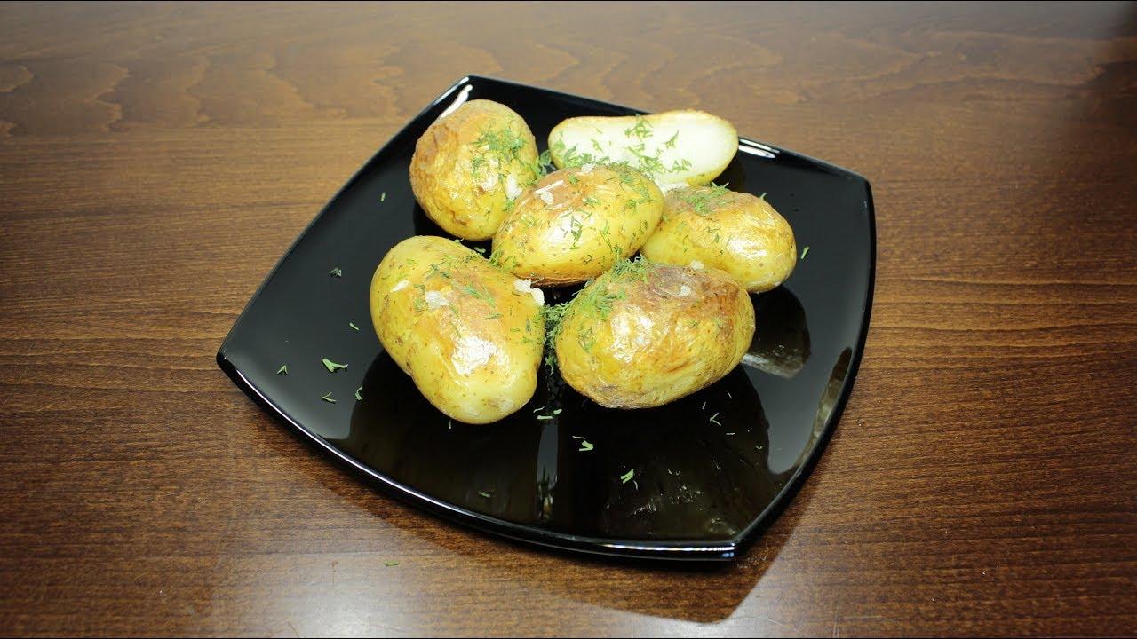 Как в мультиварке приготовить картошку как в духовке