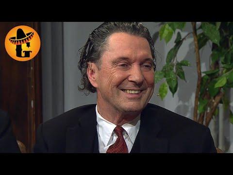 Martin Suter über sein gepflegtes Äußeres | Willkommen Österreich
