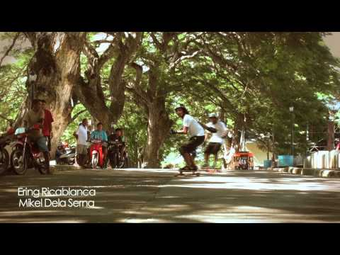 GN: Skate Siquijor!