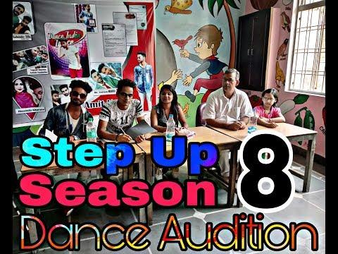 Step Up Season-8 Dance Audition All performance Hodal Haryana judgement | Amit kumar & Rahul Arya |