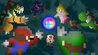 Smash Kingdom Mayhem