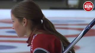 Team Jones excited for chance at Olympic curling trials