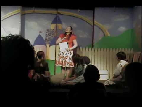 The Eatontown Playhouse- Babes in Toyland- I can't do the sum