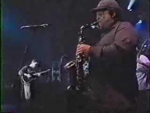 Dave Matthews Band - #36