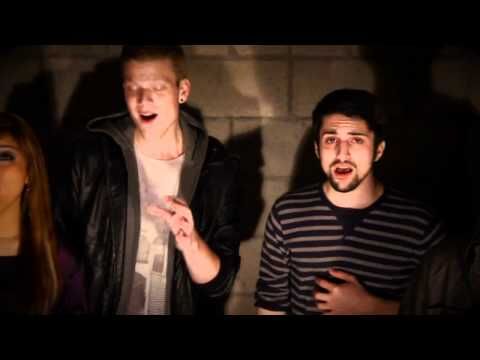 Thumbnail of video Somebody That I Used To Know - Pentatonix (Gotye cover)