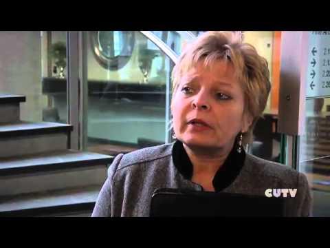 CUTV News - Senate Meeting