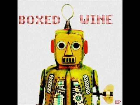 Boxed Wine - Feral