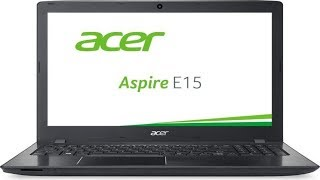 Acer Aspire E15 Review 2019   Best Budget Gaming Laptop
