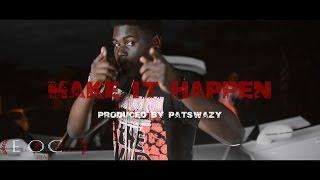 1WayFrank Ft. Kodak Black | Make It Happen | (Official Video) | Dir. By @HotrodEOC