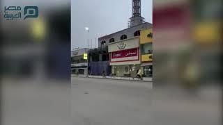 أول أيام حظر التجوال في مصر.. الشعب يلتزم