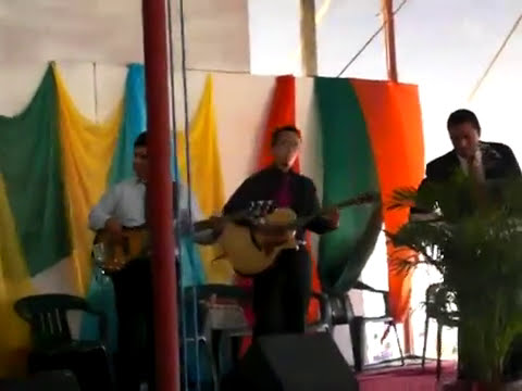 Karen y Hechos 29 Victoria Confraternidad Juvenil 2009 Zacapalco Morelos