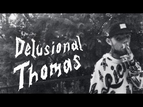 Mac Miller - Bill ft. Earl Sweatshirt (Delusional Thomas)