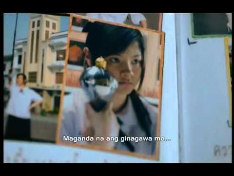 Crazy Little Thing Called Love - The Scrapbook Of P'shone (tagalog) video