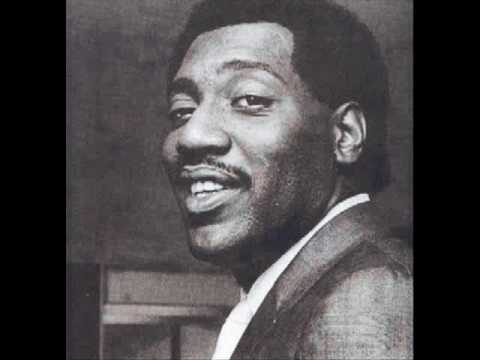 Otis Redding - Champagne and Wine
