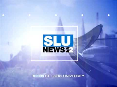 SLU News 22 October 11, 2009 Video