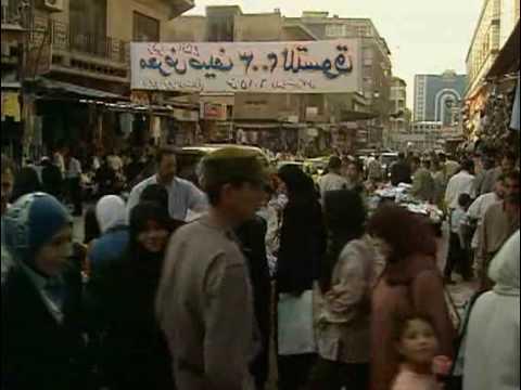 Jejak Rasul 13 Episod 20 : Khalid Al Walid 1 (part 1/2)