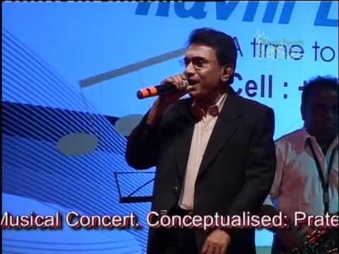 Kavni Events & Prateek Gandhi Present: Aanewala Pal Jaanewala...