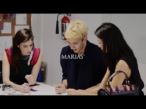 Education and Empowerment Through Design - MARIA'S BAG