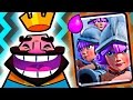 MEAN 3 MUSKIES! - Clash Royale