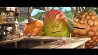 Série OASIS L'Effet Papillon S01E02 LE BAIEBYSITTER - Be Fruit