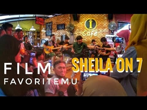 Sheila on 7   film favoritemu