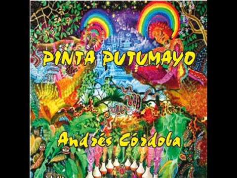 Andres Cordoba - Chuma Rasca