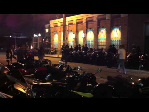 1 Year Already?  Los Angeles Motorcycle Riders