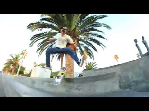 Jart Skateboards - Isaac Garcia Welcome to the team