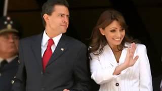Peña Nieto publicó su declaración matrimonial después de la controversia por la casa de su esposa