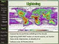 National Weather Service Northern Indiana SkyWarn Spotter Show Part 4 - Thunderstorm Hazards