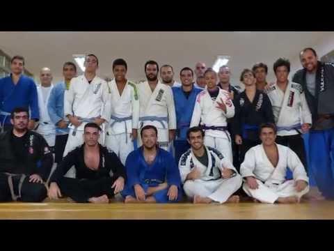 Rio Academy SLC, Brazilian Jiu-Jitsu