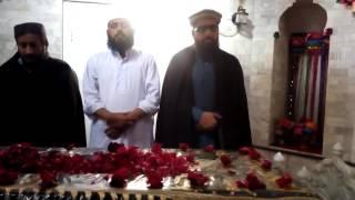 manqabat e ghous pak (KUJAE SHAREEF) BY QADRI BRADRAN