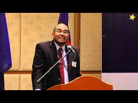 Session 3: Trade & Investments In Manufacturing & Services Sector Malaysia (Part 1 of 4)