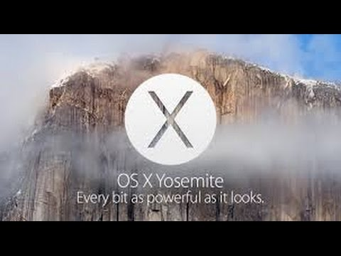 osx yosemite and mbox 2