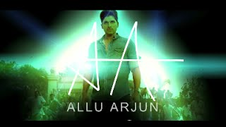 S/O Satya Murthy  First Look Teaser - Allu Arjun, Samantha, Upendra - Extended Pre-Look