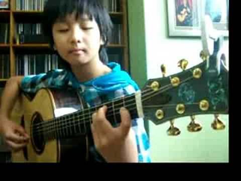 (Eric Clapton) Tears_in_Heaven - Sungha Jung Music Videos