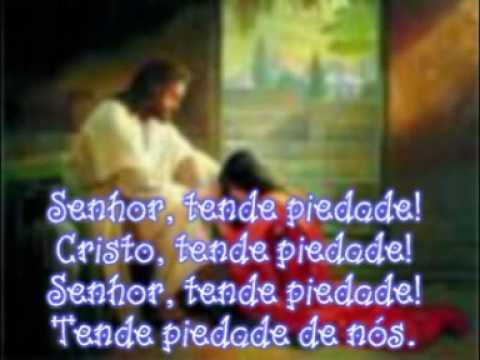 Ato Penitencial - MÚsica LitÚrgica - MusÍca  Para Missa - Pe Lindoamar Lopes Da Silva video