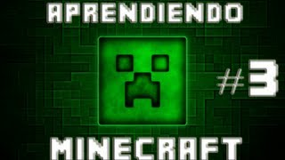Aprendiendo Minecraft con Willyrex Temporada 2 Ep3