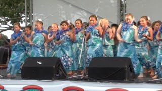 "Relay For Life  Gisborne 2010 ""Poly Flavas"""