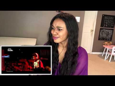 Shamaan Pai Gaiyaan/Kee Dam Da Bharosa{REACTION} Rachel Viccaji & Kashif Ali| Coke Studio