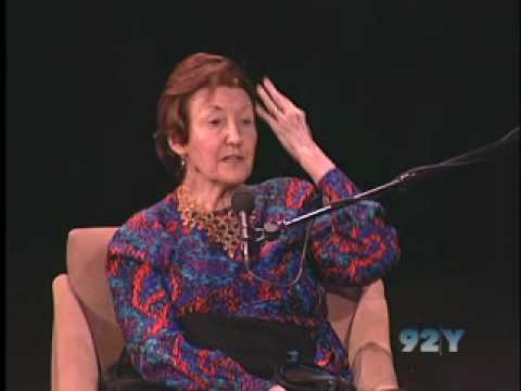 0 The Great Fire: Shirley Hazzard with Richard Ford at the 92nd Street Y