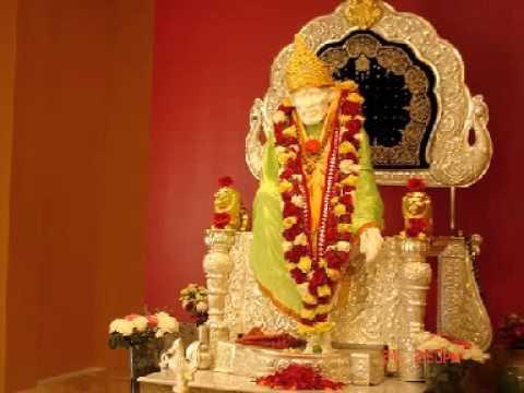 Tamil Aarthi Shirdi Sai Baba | Full Video Song | ஷிர்டி சாய் பாபா ஆர்த்தி