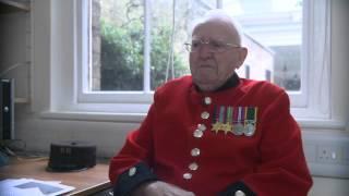 Download Lagu Douglas Hassall Promo - World War II - Recalls life in a Japanese POW camp Gratis STAFABAND